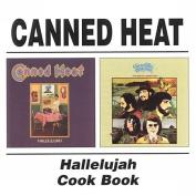 Hallelujah/Canned Heat Cookbook