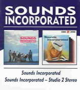 Sounds Incorporated/Studio Two Stereo *