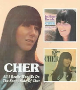All I Really Want to Do/The Sonny Side of Cher [Beat Goes On] [Remaster] [Slipcase]