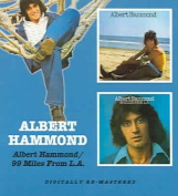 Albert Hammond/99 Miles from L.A. [Remaster]