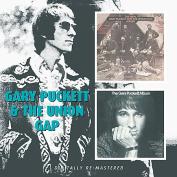 The New Gary Puckett and the Union Gap Album/The Gary Puckett Album [Beat Goes On] *
