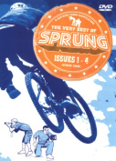 The Very Best of Sprung - Issue 1-4 [Regions 1,2,3,4,5,6]