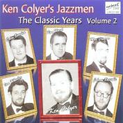 The Classic Years Volume 2