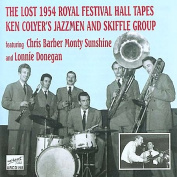 The Lost 1954 Royal Festival Hall Tapes *