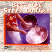 Best of Caribbean Steel Drums