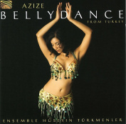 Azize: Bellydance From Turkey