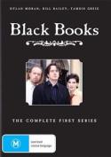 Black Books: Series 1 [Region 4]