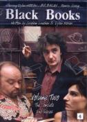 Black Books: Series 2 [Region 4]