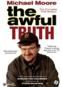 Michael Moore The Awful Truth First Season [2 Discs]