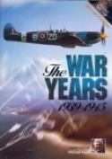 The War Years 1939-1945 [2 Discs]