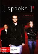 Spooks: Season 5 [Region 4]