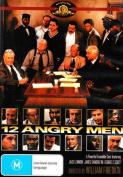 12 Angry Men  [Region 4]