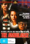 The Ambulance [Region 4]