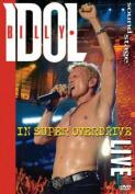 Sound Stage - Billy Idol in Super Overdrive [Region 4]