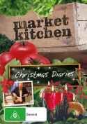 Market Kitchen - Christmas Diaries [Region 4]