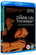 The Double Life of Veronique [Region B] [Blu-ray]
