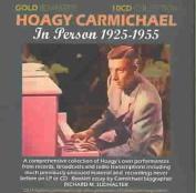 In Person 1925-1955