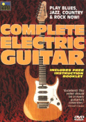 Complete Electric Guitar [Regions 1,2,3,4,5,6]