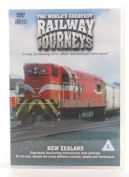 RAILWAY JOURNEYS NEW ZEALAND