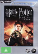 Harry Potter Goblet Of Fire (Classic)