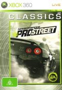Need For Speed 07 Pro Street