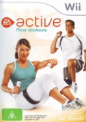 EA Sports Active More Workouts [Wii]