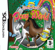 Clever Kids: Pony World [DS]