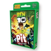 Top Cards Ben 10 Pit
