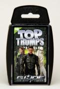 Top Trumps Specials 3D - GI Joe