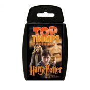 Top Trumps Specials Harry Potter 7 Part one