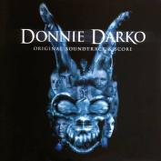 Donnie Darko [Original Soundtrack & Score]