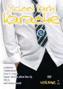 School Disco Karaoke: Volume 2 [Region 2]