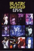 Blazin Squad Live (Music DVD)