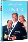 Junior [Region 2]
