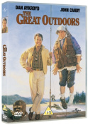 The Great Outdoors [Region 4]