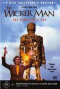 The Wicker Man - Director's Cut - Original Theatrical Version [2 Discs] [Region 4]