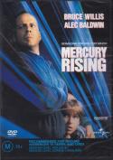 Mercury Rising [Region 2]