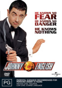 Johnny English [Regions 2,4]