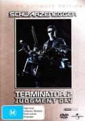 Terminator 2 [2 Discs] [Region 4]