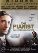 The Pianist [Region 4]
