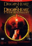 Dragonheart / Dragonheart [Region 4]