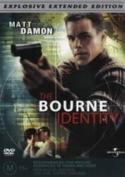 The Bourne Identity  [Region 4]