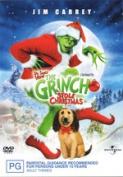 The Grinch (2000) a.k.a. Dr. Seuss' How the Grinch Stole Christmas [Region 4]