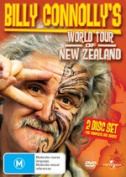 Billy Connolly's World Tour of New Zealand [Region 4]