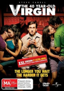 The 40 Year Old Virgin [Region 4]