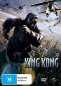 King Kong [2 Discs] [Region 4]