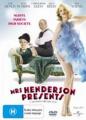 Mrs. Henderson Presents [Region 4]