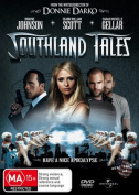 Southland Tales [Region 4]