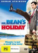 Mr. Bean's Holiday [Region 4]
