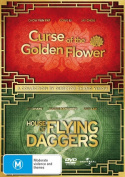 Curse of the Golden Flower / House of Flying Daggers [Region 4]